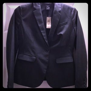 NWT Ann Taylor blazer/suit top